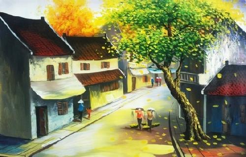 Chùm thơ Hoàng Vân Khánh