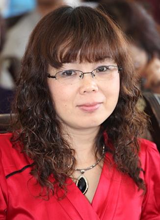Trang thơ Nguyễn Thúy Quỳnh