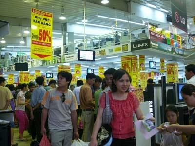 Tháng bán hàng khuyến mại tỉnh Thừa Thiên Huế lần thứ XI sẽ diễn ra từ ngày 01/8 đến 31/8/2017