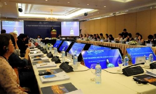 Hội nghị Đối tác chính sách về Phụ nữ và Kinh tế APEC lần thứ II tại thành phố Huế