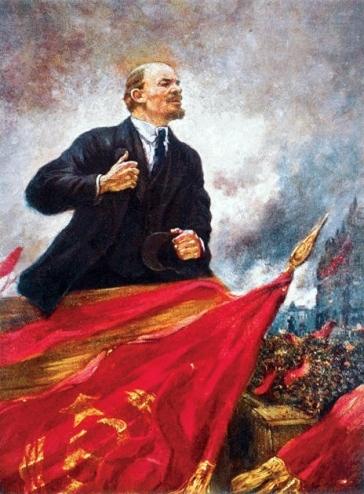 Cách mạng Tháng Mười Nga: Cuộc cách mạng của niềm tin