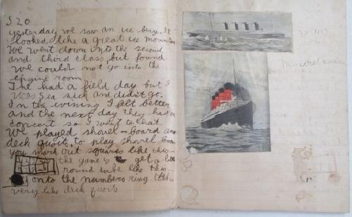 Tìm thấy tác phẩm đầu tay của Hemingway viết năm 10 tuổi