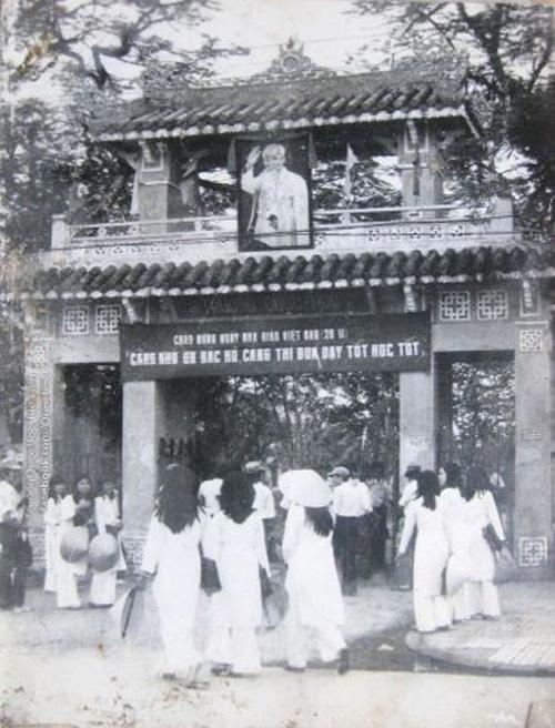Nhớ về Đồng Khánh