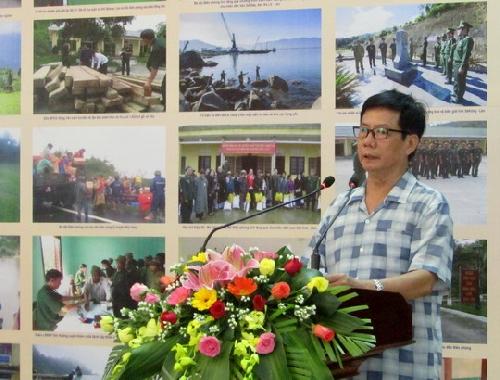 Triển lãm về các thành tựu nổi bật của các đơn vị, địa phương trên địa bàn tỉnh Thừa Thiên Huế