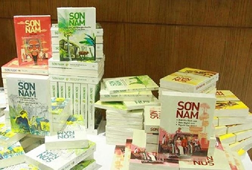 Di sản nhà văn Sơn Nam sau 10 năm rời 'cõi tạm'