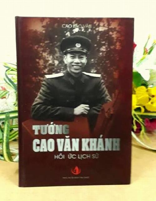 Kỷ niệm 73 năm ngày thành lập Trường thanh niên tiền tuyến Huế và giới thiệu sách Tướng Cao Văn Khánh – Hồi ức lịch sử