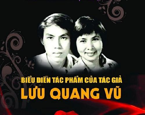 """Tái ngộ những """"vở diễn vàng"""" của tác giả Lưu Quang Vũ"""