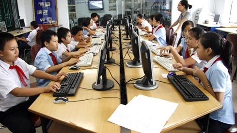 Tránh chệch hướng xã hội hóa giáo dục