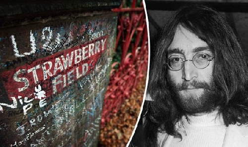 Lan tỏa tinh thần nhân văn tại nơi gắn bó với huyền thoại John Lennon