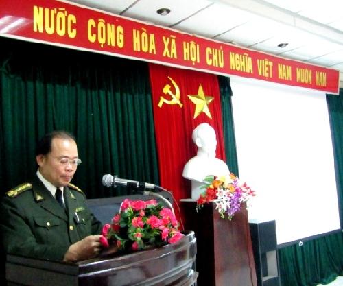 """Khởi động chiến dịch """" Thành phố Huế nói không với thịt thú rừng""""."""