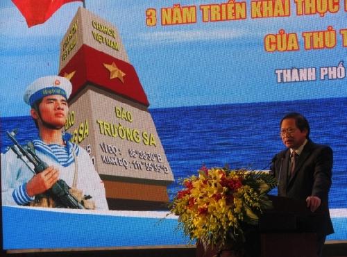 Thừa Thiên - Huế: Tổng kết công tác tuyên truyền biển, đảo giai đoạn 2013 - 2017