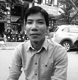 Trang thơ Hoàng Thu Phố