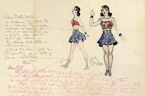 Wonder Woman: Truyện tranh và nữ quyền