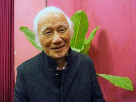 """Nhà văn Vũ Hùng: """"Tôi vừa lòng với tuổi thơ của mình!"""""""