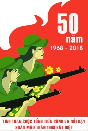 Hồi ức về mùa xuân 68