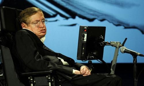 Các cuốn sách nổi bật của 'ông hoàng' vật lý Stephen Hawking