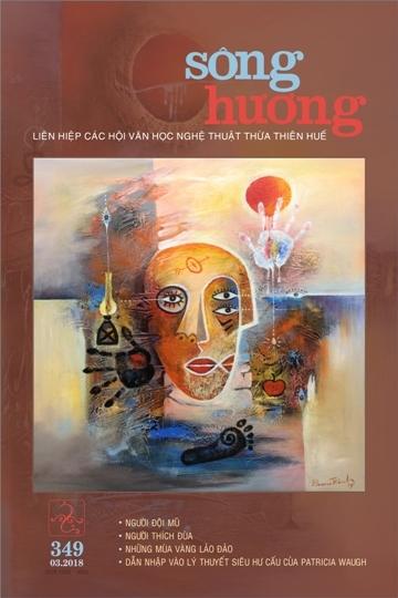 Đón đọc Sông Hương Số 349: tháng 3 – 2018