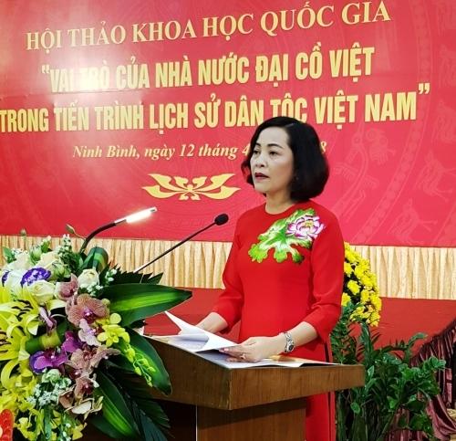 Vai trò của Nhà nước Đại Cồ Việt trong tiến trình lịch sử: Nền móng cho một Việt Nam tự chủ, thịnh vượng
