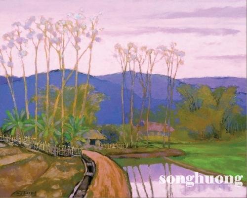 Thơ Sông Hương 04-18