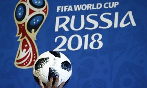 World Cup 2018: Khi bóng đá và nghệ thuật giao hòa
