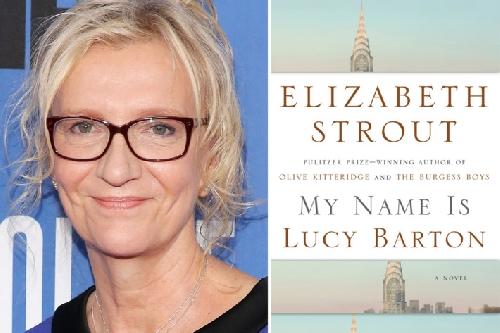 """Nhà văn Elizabeth Strout: """"Tôi là đứa trẻ đơn độc"""""""