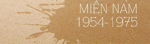 Hiện sinh, tình yêu, cái chết trong ca từ ở miền Nam giai đoạn 1954 - 1975