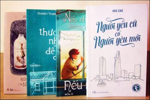 Thời của văn học trẻ