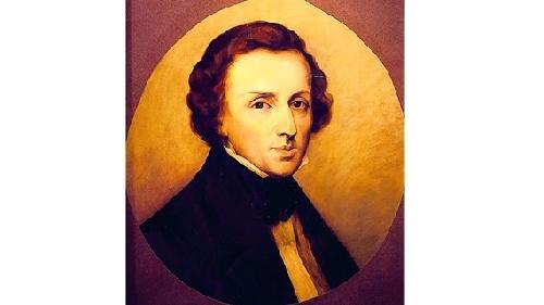 Thi âm nhạc Chopin bằng nhạc cụ cổ điển