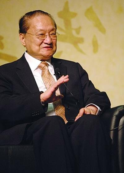 Nhà văn Kim Dung qua đời