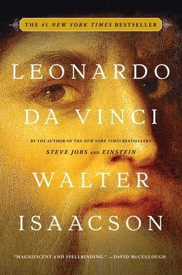 """""""Leonardo da Vinci – câu chuyện sống động về cuộc đời đầy đam mê sáng tạo"""""""