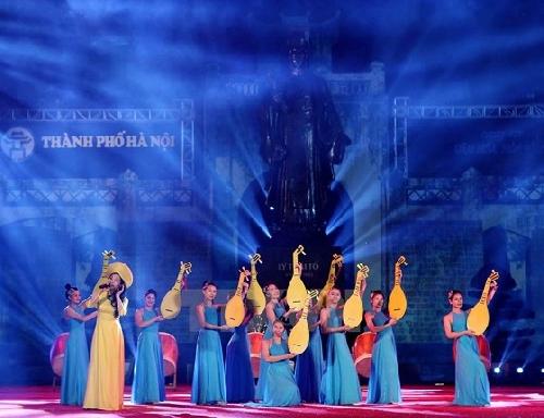 Nhiều hoạt động kỷ niệm Ngày Giải phóng thủ đô Hà Nội