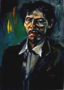 Chùm thơ Nguyễn Văn Phương