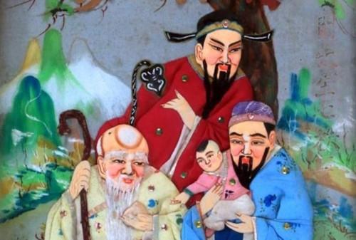 Tranh dân gian Việt Nam: Nốt trầm trong dòng chảy đương đại