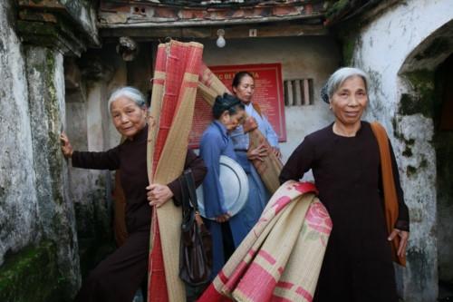 3 thập kỷ nghiên cứu vẻ đẹp Việt Nam qua ảnh