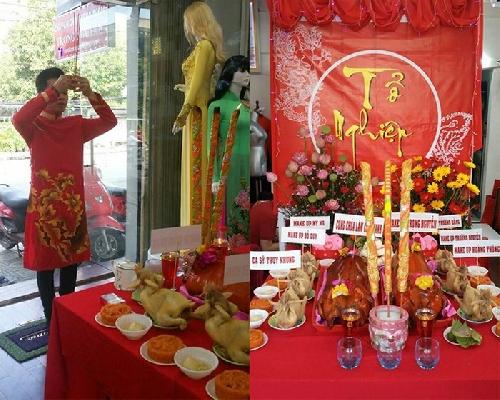 """Tọa đàm """"Tục thờ Tổ nghề ở Việt Nam dưới góc độ đạo Hiếu"""""""