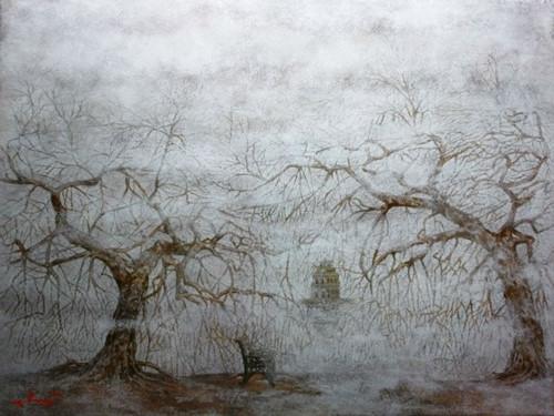 Lạc vào miền cổ tích cùng Nguyễn Quốc Huy