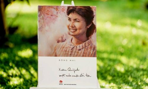 Cuộc đời Xuân Quỳnh qua hồi ký chị gái