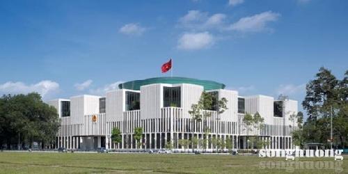 Gặp gỡ mùa thu 2018: Phát triển một nền lý luận, phê bình kiến trúc Việt Nam