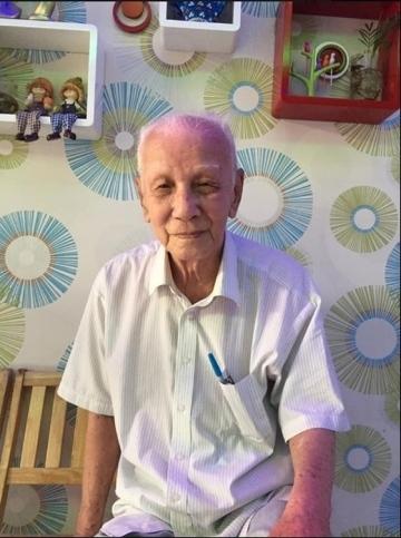 Nhà văn Trần Kim Trắc - đại thụ của văn chương Nam bộ qua đời