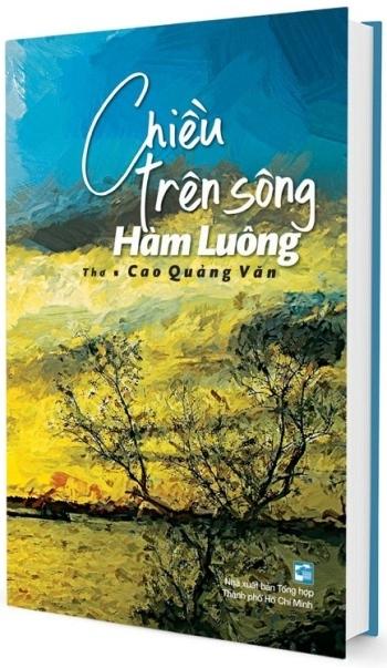 Ngắm Chiều trên sông Hàm Luông