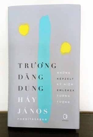 Trương Đăng Dung… như một thi sĩ