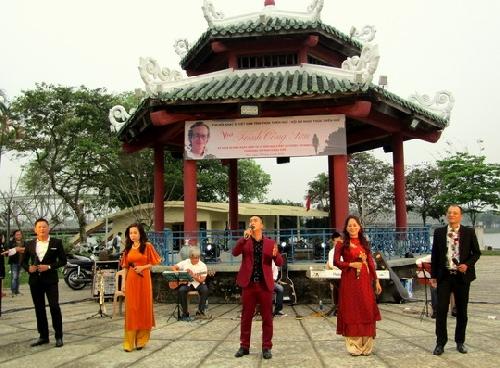 """Chương trình âm nhạc """" Nhớ Trịnh Công Sơn"""""""