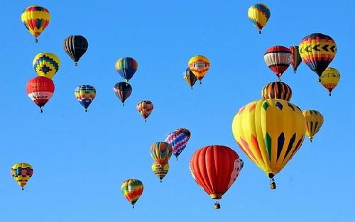 Sẽ diễn ra Lễ hội Khinh khí cầu quốc tế Huế lần thứ 3 - 2019