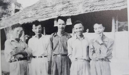 70 năm Trường dạy làm báo Huỳnh Thúc Kháng (4/4/1949- 4/4/2019): Hành trình 40 năm cho một địa chỉ đỏ