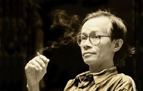 Sẽ di dời mộ phần nhạc sĩ Trịnh Công Sơn về Cố đô Huế