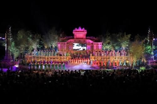 Bế mạc Festival Nghề truyền thồng Huế 2019