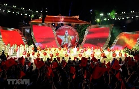 """Tổ chức chương trình """"Hát về Người"""" tưởng nhớ Chủ tịch Hồ Chí Minh"""