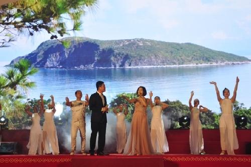 119 ca khúc dự thi sáng tác về Quảng Bình
