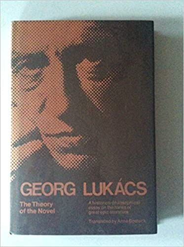 Lý thuyết tiểu thuyết của Georg Lukács