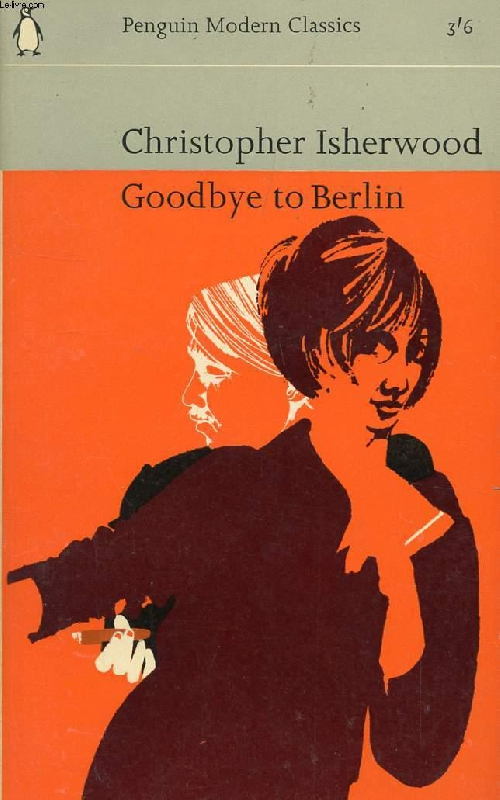 Từ biệt Berlin: Sự mất mát bị lãng quên